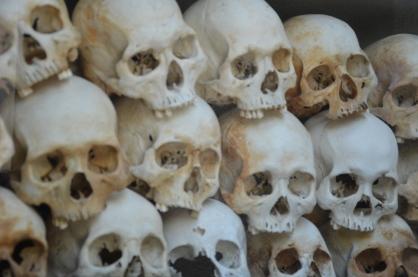 Killing Fields, Kambodscha