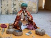 Indien, Rajasthan